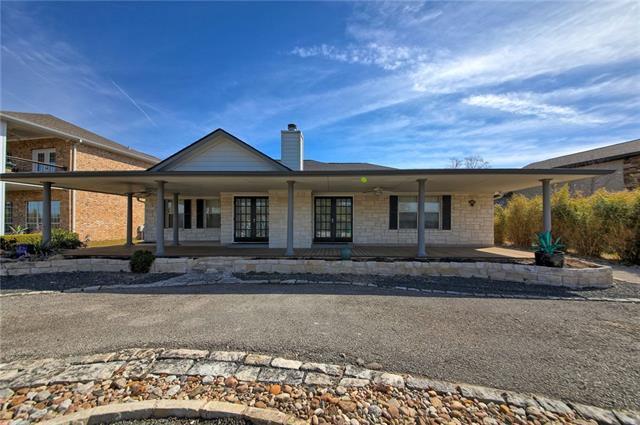 225 Lakefront Dr, Point Venture, TX 78645 (#9132602) :: Forte Properties