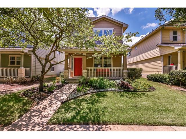 17820 Great Basin Ave, Pflugerville, TX 78660 (#9132603) :: Papasan Real Estate Team @ Keller Williams Realty