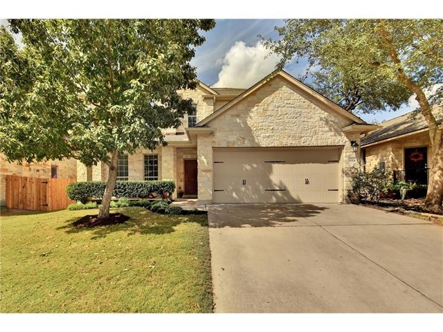 11924 Cherisse Dr, Austin, TX 78739 (#9136108) :: The ZinaSells Group