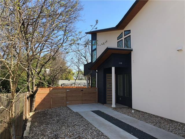 2509 Del Curto Rd A, Austin, TX 78704 (#9137621) :: The ZinaSells Group