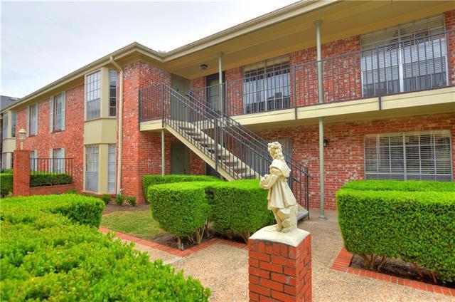 7920 Rockwood Ln #236, Austin, TX 78757 (#9146337) :: Watters International