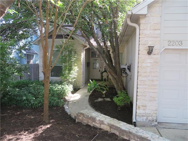 2203 Crownspoint Dr, Austin, TX 78748 (#9146903) :: Papasan Real Estate Team @ Keller Williams Realty