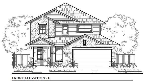 210 Four Star Drive, Elgin, TX 78621 (#9151444) :: Zina & Co. Real Estate