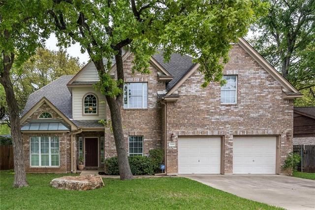3306 Northwest Blvd, Georgetown, TX 78628 (#9158487) :: The Gregory Group