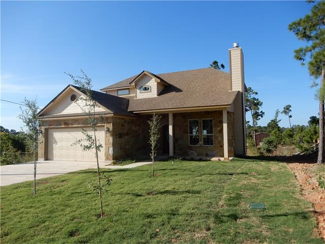 105 W Hilo Ct, Bastrop, TX 78602 (#9160656) :: The Heyl Group at Keller Williams