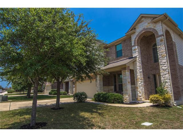 104 Vallecito Dr, Georgetown, TX 78626 (#9168465) :: Watters International