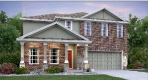 704 Mallow Rd, Leander, TX 78641 (#9173145) :: The Heyl Group at Keller Williams