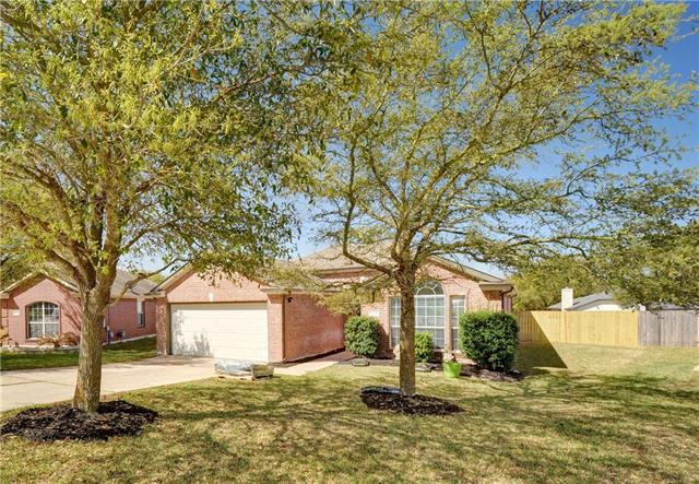 3308 Alexander Valley Cv, Round Rock, TX 78665 (#9174600) :: The ZinaSells Group