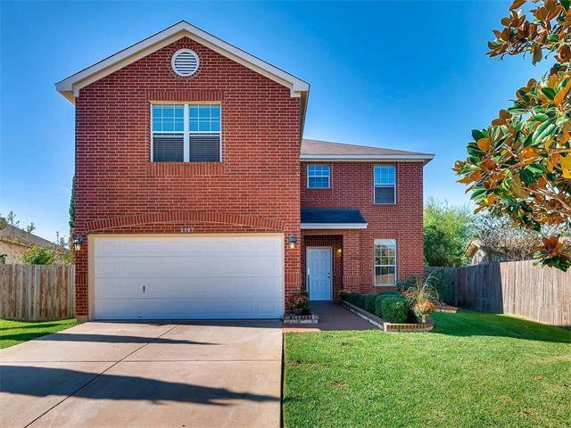 6307 Ken Caryl Dr, Austin, TX 78747 (MLS #9179500) :: Carrington Real Estate Services