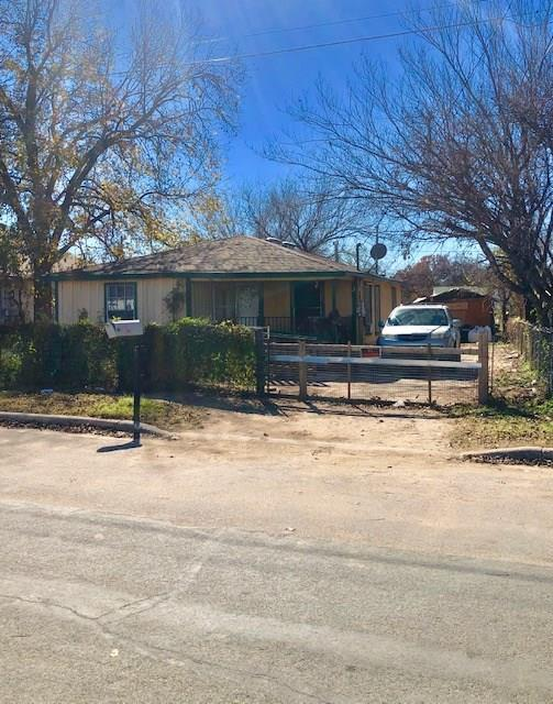 6409 Del Monte Rd, Austin, TX 78741 (#9182746) :: Papasan Real Estate Team @ Keller Williams Realty