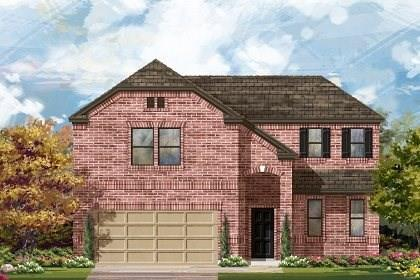 104 Kavanaugh St, Georgetown, TX 78628 (#9188415) :: Zina & Co. Real Estate