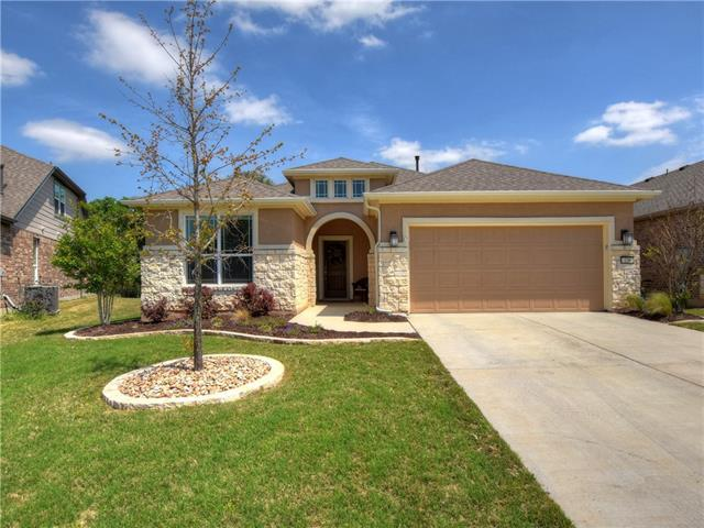 106 San Jacinto Creek Cv, Georgetown, TX 78633 (#9189900) :: Watters International