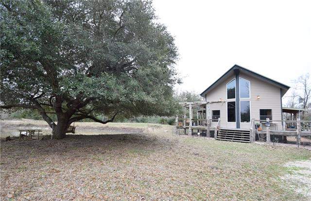 2606 E Fm 2237, Muldoon, TX 78949 (#9191651) :: The ZinaSells Group
