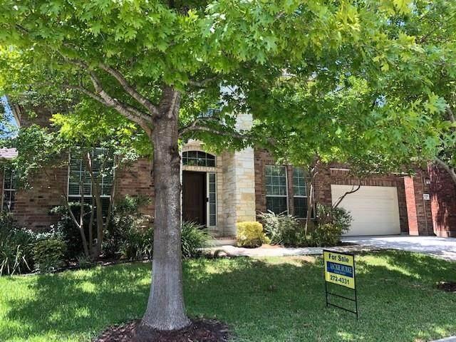 13708 Shadow Lawn Trce, Manor, TX 78653 (#9200762) :: ONE ELITE REALTY