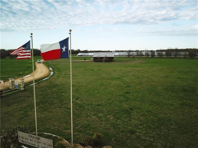 8398 N Fm 487, Rockdale, TX 76567 (#9203194) :: Watters International
