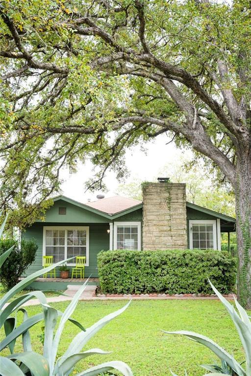 1612 Harvey St, Austin, TX 78702 (#9206924) :: RE/MAX Capital City