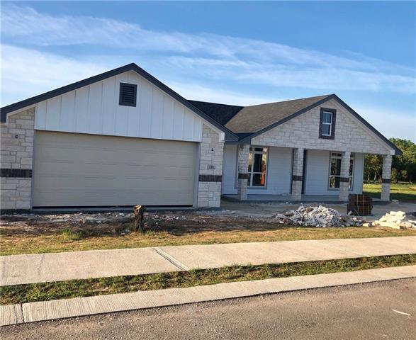 131 Rachel Loop, Burnet, TX 78611 (#9212238) :: Forte Properties