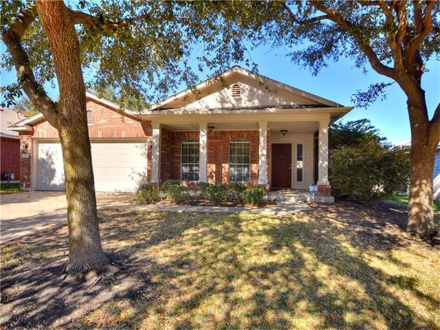 2519 Vernell Way, Round Rock, TX 78664 (#9215959) :: The Gregory Group