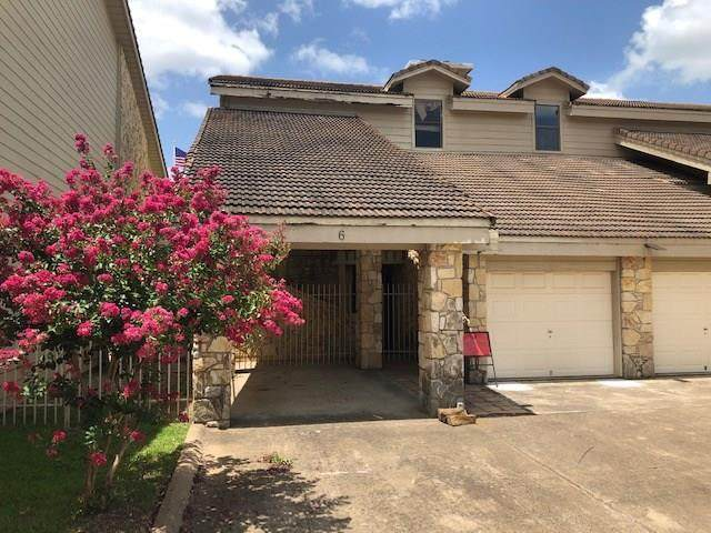 1104 The Cape Rd #6, Horseshoe Bay, TX 78657 (#9220149) :: The Heyl Group at Keller Williams