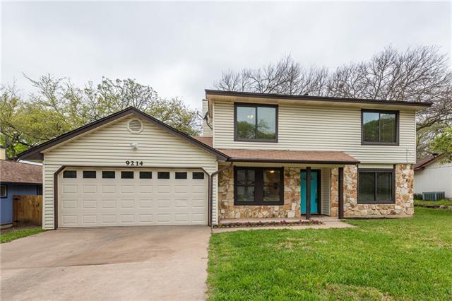 9214 Independence Loop, Austin, TX 78748 (#9225133) :: Forte Properties