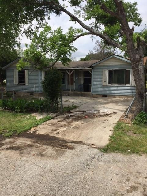 451 S Main St, Kyle, TX 78640 (#9225484) :: Forte Properties