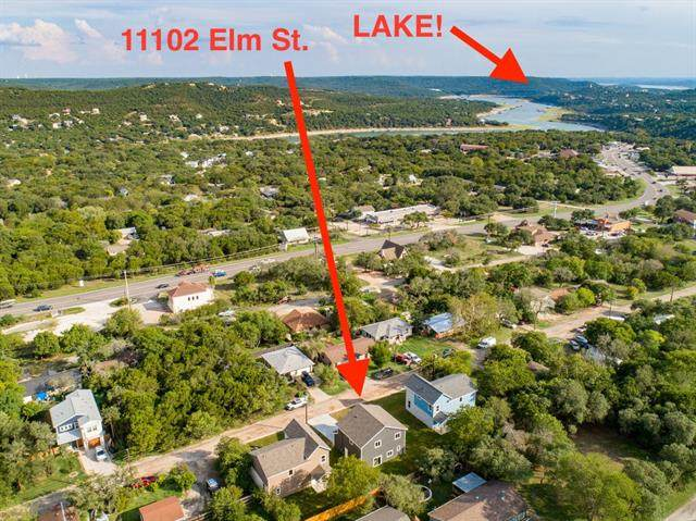 11102 Elm St, Jonestown, TX 78645 (MLS #9226363) :: Vista Real Estate