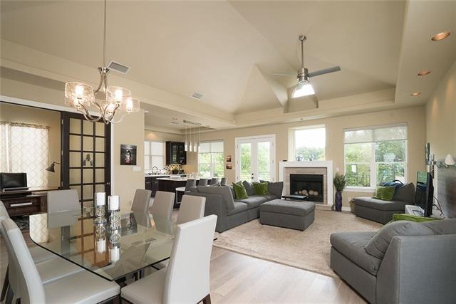 16 Treemont Dr, Austin, TX 78746 (#9236250) :: Ana Luxury Homes