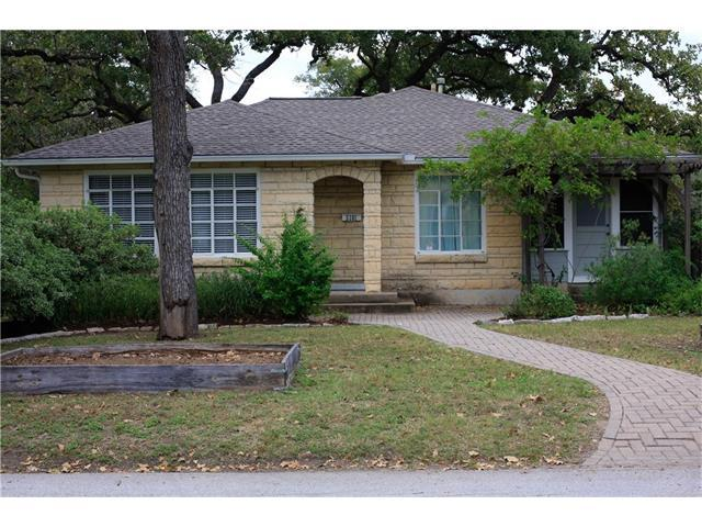 3101 Robinson Ave, Austin, TX 78722 (#9236575) :: Papasan Real Estate Team @ Keller Williams Realty