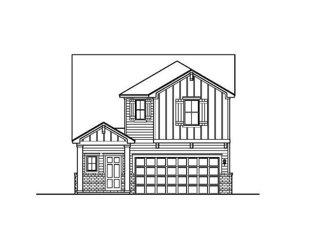 5921 Urbano Bnd, Manor, TX 78665 (#9237222) :: The Gregory Group