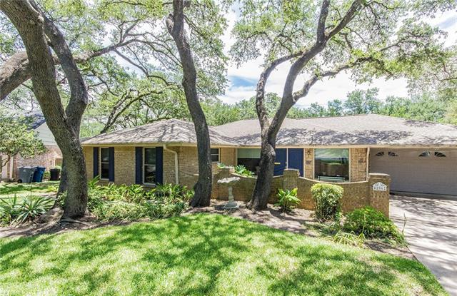 4206 Lostridge Dr, Austin, TX 78731 (#9238105) :: Papasan Real Estate Team @ Keller Williams Realty