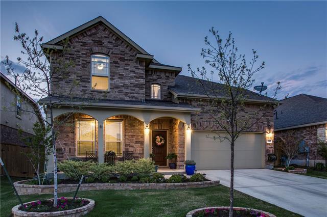 3648 Bainbridge St, Round Rock, TX 78681 (#9238615) :: The Gregory Group