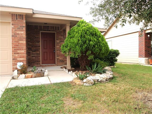 18121 Basket Flower Bnd, Elgin, TX 78621 (#9242442) :: The Heyl Group at Keller Williams