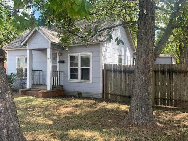 403 W Brown St, Hearne, TX 77859 (#9247575) :: Papasan Real Estate Team @ Keller Williams Realty