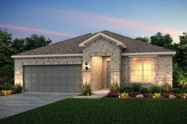 200 Spanish Star St, Georgetown, TX 78633 (#9254631) :: Papasan Real Estate Team @ Keller Williams Realty