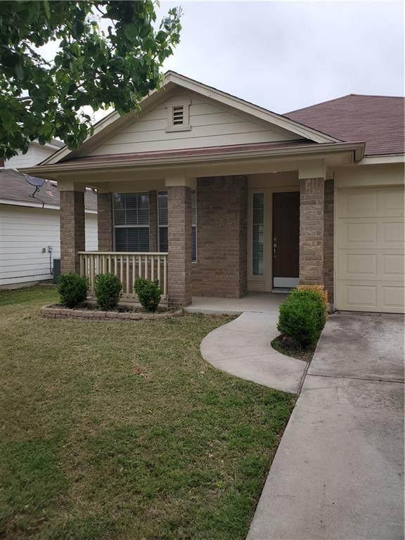 217 Pentire Way, Hutto, TX 78634 (#9255561) :: Azuri Group   All City Real Estate