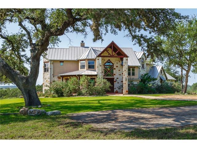 1950 Bridlewood Ranches, San Marcos, TX 78666 (#9256160) :: The ZinaSells Group