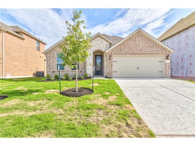 449 Mistflower Springs, Leander, TX 78641 (#9264195) :: Papasan Real Estate Team @ Keller Williams Realty