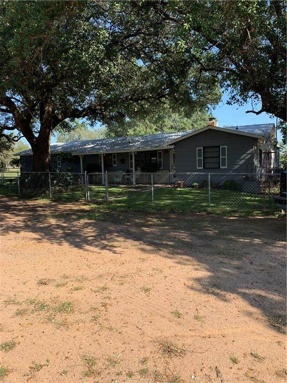 517 Oak Forest Rd, Marble Falls, TX 78654 (#9268233) :: RE/MAX Capital City