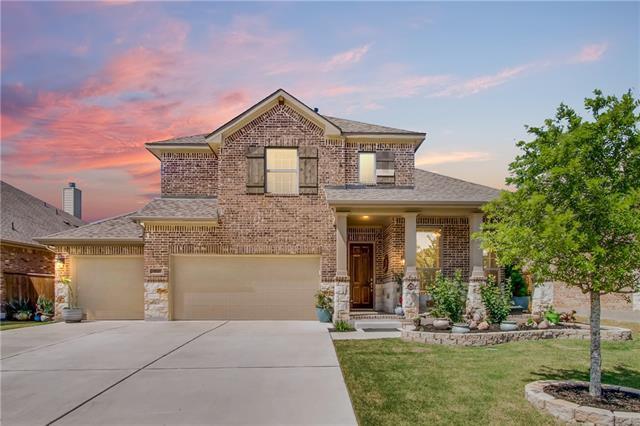 2722 San Milan Pass, Round Rock, TX 78665 (#9270315) :: Forte Properties