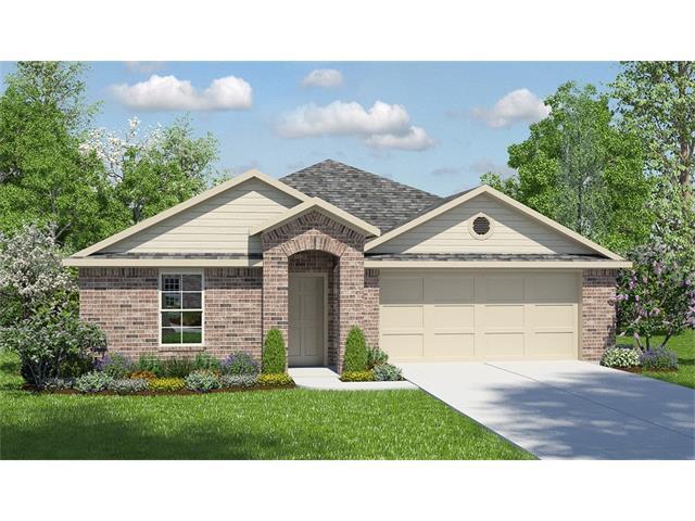 11916 Jamie Dr, Manor, TX 78653 (#9274505) :: The Heyl Group at Keller Williams