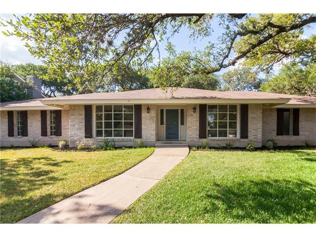 11511 Spicewood Pkwy, Austin, TX 78750 (#9281624) :: Papasan Real Estate Team @ Keller Williams Realty
