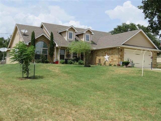 601 E Houston St, Llano, TX 78643 (MLS #9281693) :: Vista Real Estate