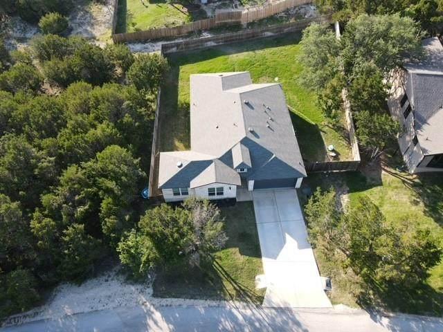 3404 Hamilton Ave, Lago Vista, TX 78645 (#9289891) :: Realty Executives - Town & Country