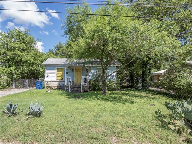 4009 Clawson Rd, Austin, TX 78704 (#9290244) :: Watters International