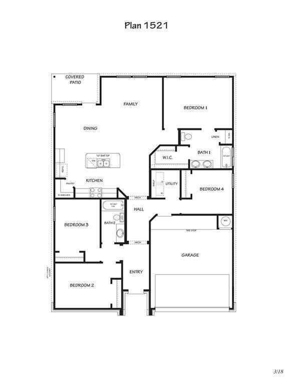 109 Rearden Blvd, Jarrell, TX 76537 (#9292735) :: Papasan Real Estate Team @ Keller Williams Realty