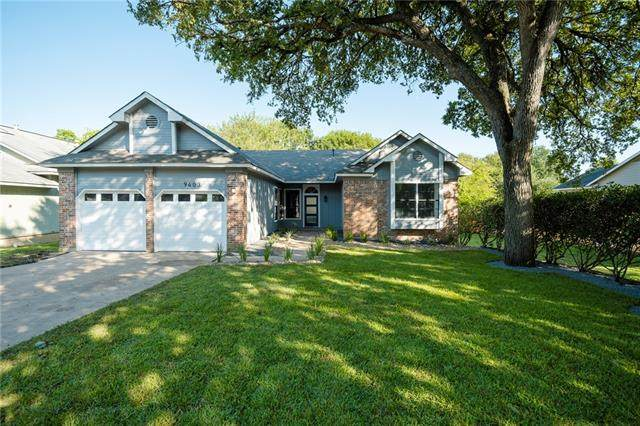 9403 Roxanna Dr, Austin, TX 78748 (#9299262) :: Lancashire Group at Keller Williams Realty