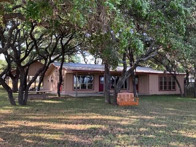 100 Pebble Dr, Buchanan Dam, TX 78609 (#9300346) :: The Perry Henderson Group at Berkshire Hathaway Texas Realty