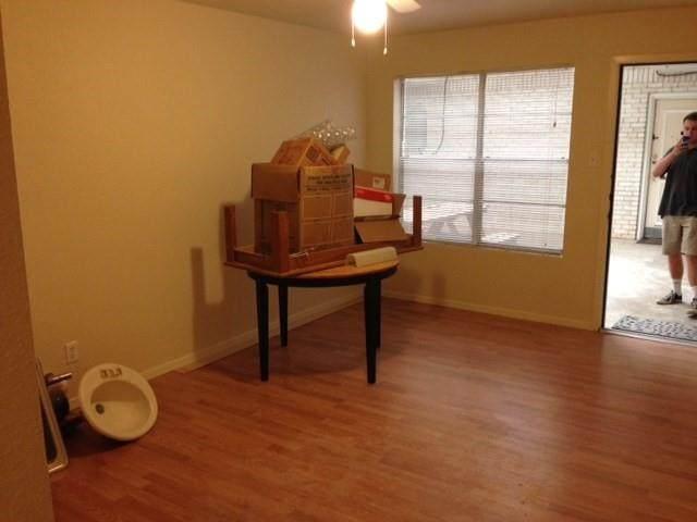 710 E Dean Keeton St #105, Austin, TX 78705 (#9307678) :: Ben Kinney Real Estate Team
