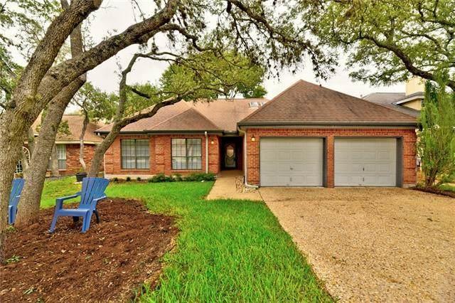11201 Whiskey River Dr, Austin, TX 78748 (MLS #9318531) :: Vista Real Estate