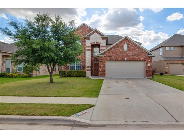 1021 N Ash Cv, Hutto, TX 78634 (#9319789) :: Forte Properties